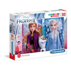 Frost II Pussel Kids Special Collection 30 bitar