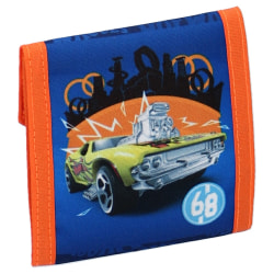 Hot wheels Barn- plånbok