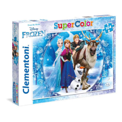Kids Special Collection Frozen pussel 104 bitar