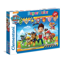 Kids Special Collection Paw Patrol pussel 104 bitar