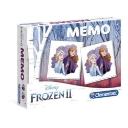 Memo Frost 2 - Frozen 2