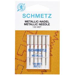 Metallicnål 80/12 - 5 st