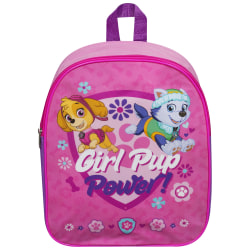 Paw Patrol ryggsäck, skolväska - Rosa