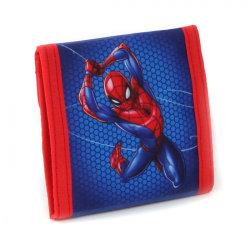 Spiderman Barn- plånbok med Spindelmannen