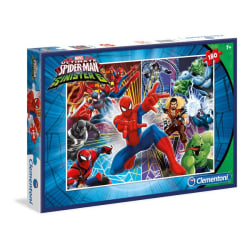 Spiderman Pussel Kids Special Collection 180 bitar