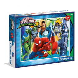 Spiderman Pussel Kids Special Collection 60 bitar