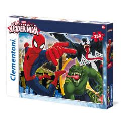 Spiderman Pussel Kids SuperColors 250 bitar