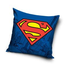 Superman kuddfodral 40x40cm