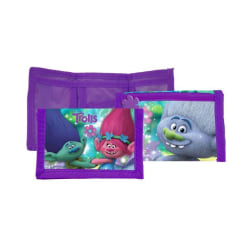 Trolls Barn- plånbok