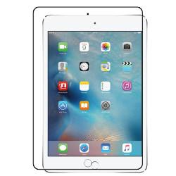 2-pack Apple iPad MINI 4/5  Skärmskydd Transparent Med Putsduk Transparent