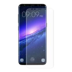 2-Pack Heltäckande Skärmskydd  Samsung Galaxy S9+ (S9 Plus) Transparent