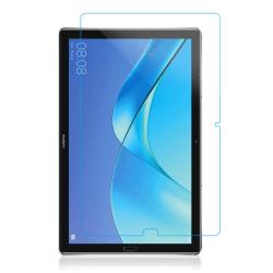 2-Pack Huawei MediaPad M5 10.8 Skärmskydd Displayskydd 2ST Transparent