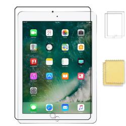 "2-Pack Skärmskydd iPad Wi-Fi 9.7"" 2018 / 2017 Displayskydd 2ST Transparent"