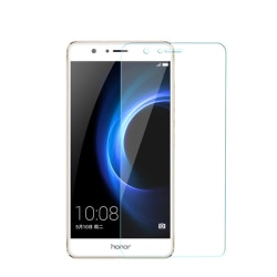 3-Pack Huawei Honor 8 Skärmskydd  Transparent Transparent