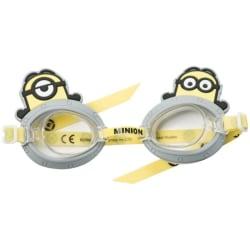 Barn Simglasögon Minions Despicable Me Gul one size