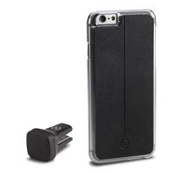 Celly Smartdrive-kit iPhone 6/6s, Magnet, Skal, Skydd