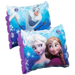 Disney Frozen Frost Anna Elsa Armringar Armpuffar 3-6År