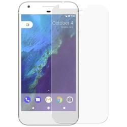 Google Pixel XL  Härdat Glas Skärmskydd Retail Förpackning Transparent