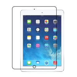 Härdat glas skärmskydd iPad Air transparent Transparent