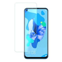 Huawei Nova 5T Härdat Glas Skärmskydd Retail Transparent