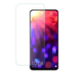 Huawei P Smart Z Härdat Glas Skärmskydd Retail Transparent