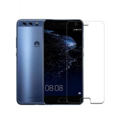 Huawei P10  Härdat Glas Skärmskydd Retail Förpackning Transparent