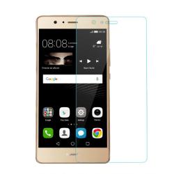 Huawei P10 Lite  Härdat Glas Skärmskydd Retail Förpackning Transparent