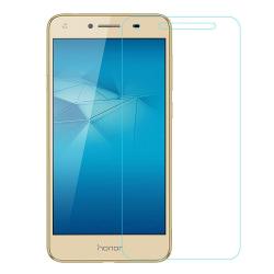 Huawei Y6II Compact Härdat Glas Skärmskydd Retail Transparent
