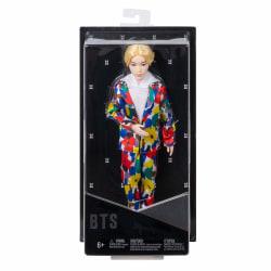 Mattel BTS Idol Bangtan Jin Idol Fashion Doll Merchandise Docka  multifärg