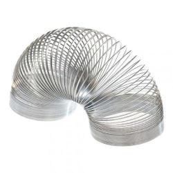 Mini Metall Slinky Spiral Trappfjäder Spring 3,5cm multifärg
