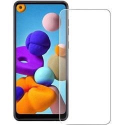 Nokia 8.3 5G Härdat Glas Skärmskydd Retail Transparent