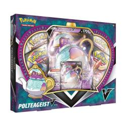 Pokémon TCG - Polteageist V Box multifärg