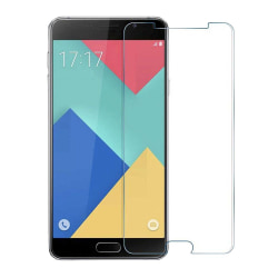 Samsung Galaxy J4 Härdat Glas Skärmskydd Retail Transparent