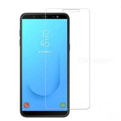 Samsung Galaxy J6 Härdat Glas Skärmskydd Retail Transparent