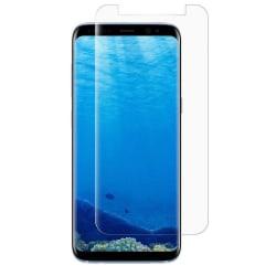 Samsung Galaxy J6 PLUS Härdat Glas Skärmskydd Retail Transparent
