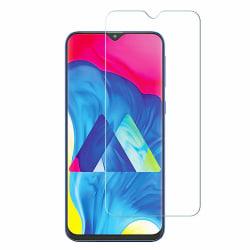 Samsung Galaxy M20 Härdat Glas Skärmskydd Retail Transparent