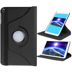 Samsung Galaxy Tab S5e (T720) 360° Rotation Fodral Svart Black