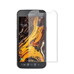 Samsung Galaxy Xcover 4s Härdat Glas Skärmskydd Retail Transparent