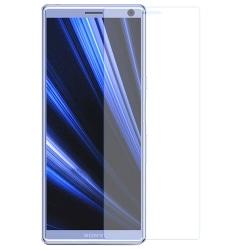 Sony Xperia 10 Plus Härdat Glas Skärmskydd Retail Transparent