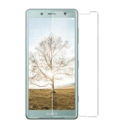 Sony Xperia XZ2 Härdat Glas Skärmskydd Retail Transparent
