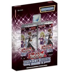Yu-Gi-Oh! - Legendary Duelists Season 2 multifärg