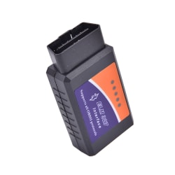 Bluetooth OBD2 OBDII Car Diagnostic Scanner Auto Fault Code Read one size