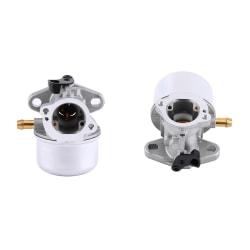 Carburetor for BRIGGS & STRATTON 799868 498254 497347 498170 79 Silver