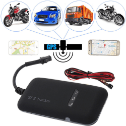 Mini Car Realtime Gps Tracker Locator Gsm/Gprs Vehicle Motorcycl onesie