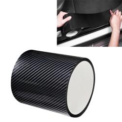 Anti-stöt skydd för bildörr i kolfiber 10cm x 5m