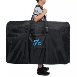 Bärväska för cykel