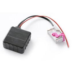 Bluetooth Modul adapterkabel till Audi A3 / A4 / A6 / A8 / TT / R8