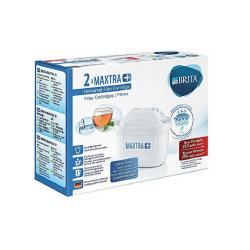 Brita Maxtra Plus 2-Pack
