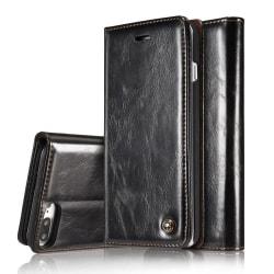 CaseMe Plånboksfodral iPhone 8 Plus & 7 Plus