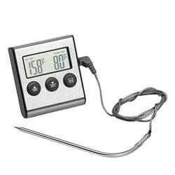 Digital Ugnstermometer / Stektermometer